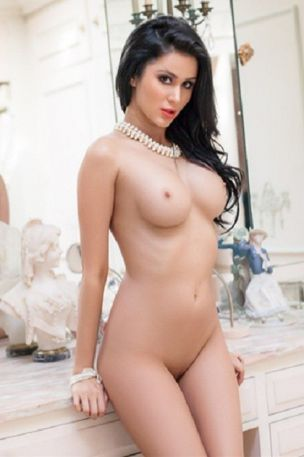 Alice-Beirut Escort
